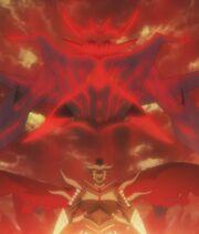 Nobunaga Oda Devil Trigger