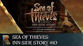 Sea of Thieves Inn-side Story 10 Co-Op Gameplay