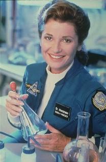 Kristin Westphalen