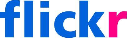 File:Flickr Logo.jpg