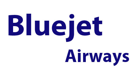 File:Bluejet Airways Logo.png
