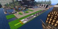 Magicport Airport