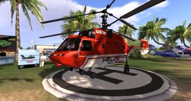 """Ka-29 """"Helix"""" 2"""