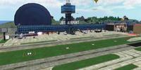 JBT Airport