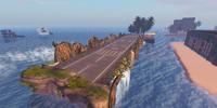 Calypso Airstrip