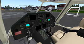 Bell 430 (Aerofly) 2