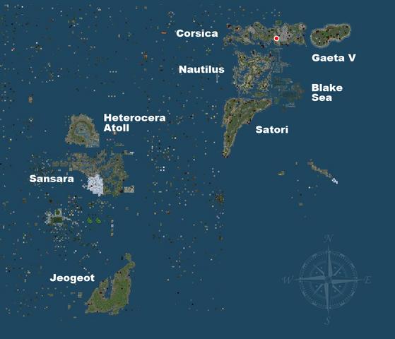 File:Cadborosaurus - SL-Map.png