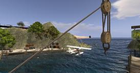 Kingpost Seaplane Base 009