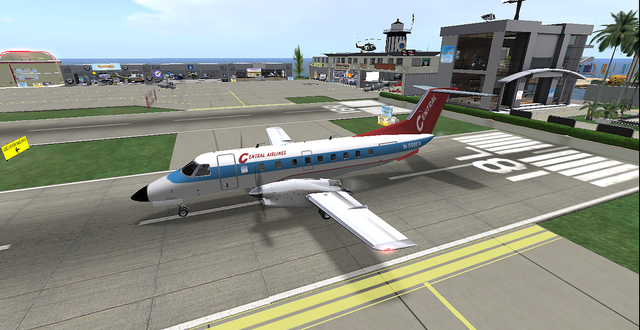 File:-2 Embraer 120 takeing off from Hollywood.png