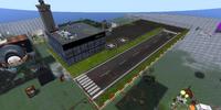 VU Skyport