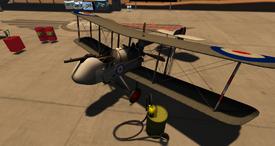 Airco DH.2 (=TBM=)