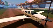 Yggdrasil Air 1 027