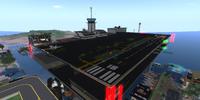 Gorlanova Airport