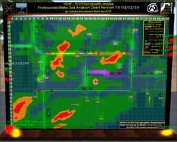 Blake Sea presicion Chart v7- diciembre 2010