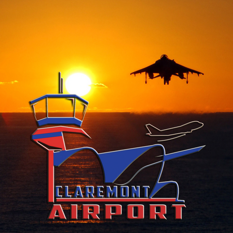 File:Claremont Airport