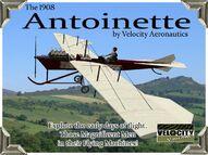 Antoinette (Velocity)
