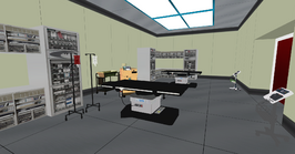 New Horizons Hospital General 004