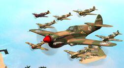 P-40 AFRIKA 011