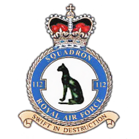 File:112 Squadron RAF Insignia alpha.png