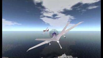Terra Atom music video