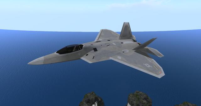 File:F-22 Raptor (E-Tech).png