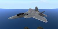 F-22 Raptor (E-Tech)