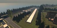Dominion Airfield