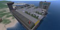 Tag City Airport