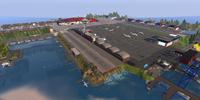 Second Norway Lufthavn