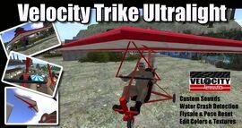 Velocity Trike (7.0) Promo