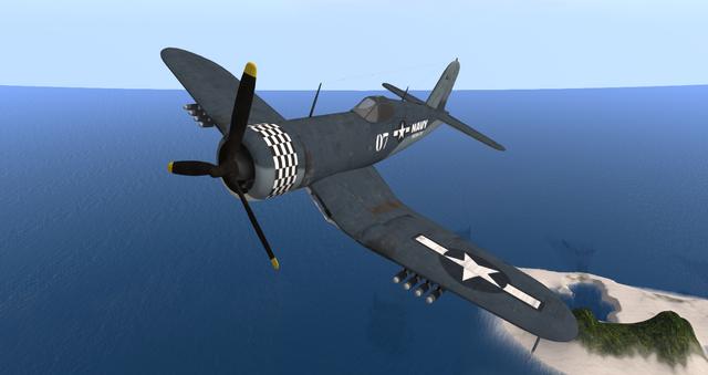 File:Vought F4U Corsair (E-Tech).png
