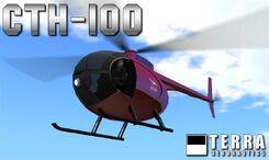 Terra CTH-100