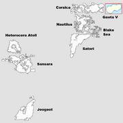 SL Continent Map - Gaeta V