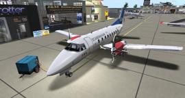 Embraer E-120 (Dani) 1