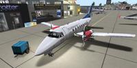 Embraer E-120 (Dani)