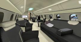 Embraer E170 (Dani) 3