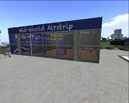 SLAV Terminal