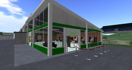 Slapdoogle Terminal Building (01-14)