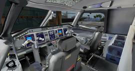 Embraer E170 (Dani) 2