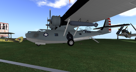 Consolidated PBY Catalina (Shana Carpool) (1)