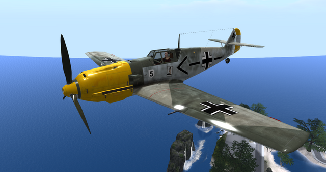 File:Messerschmitt BF-109 (E-Tech).png