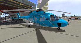 NHIndustries NH90 (S&W) 4