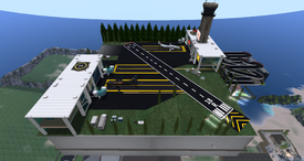 Dragonair Regional Airport, looking E (03-15)