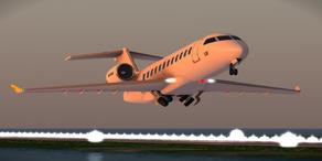 Bombardier CRJ-700 (HA-Laminar)
