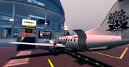 Yggdrasil Air 1 013