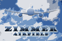 Zimmer Airfield Logo