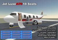 Apolon Jet LuxeA70