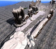 Snow Globe Airfield