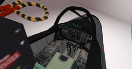 F-4 Phantom II (AMOK) 2