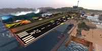 St Tropez Airport